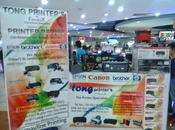 Tong Printers: Reliable Printer Repair Shop