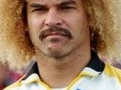Different Hairdos Cristiano Ronaldo's Zig-zag Slinga Malinga