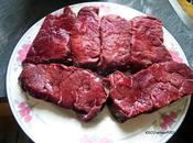 Whale Meat StewNote: Used Feed Indig...