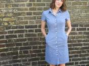 Gillian Dress: McCalls 6696 Sequel