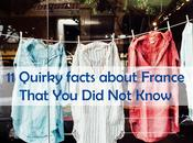 Quirky Facts That Know About France