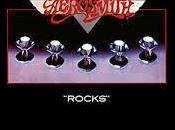 Aerosmith Rocks Side