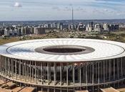 Green Repurposed Sports Stadiums