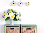 Guest Post: Home Organization Simple Stylish Solutions