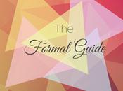Formal Guide