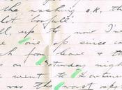 "Joe's Letters, WWII: ""Dortmund 'coned' Spotlights!"""