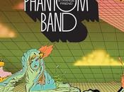 Track Day: Phantom Band 'Clapshot'