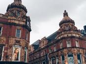 Impromptu Road Trip Leeds