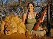 Samburu Lion Killer Killed Pack Hyenas