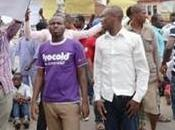 Akwa Ibom Youths Barricade Exxon Terminal