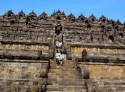 Beyond Language Borobudur Temple UNESCO World Heritage Site