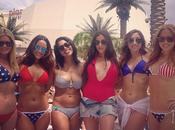 GirlsTrip! Vegas Vacation 2014