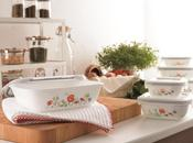 Simply Irresistible! Great Benefits 3-in-1 Corelle Snapware Bring