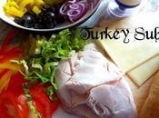 Build Perfect Turkey