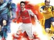 Future, Forever, Victorious. Arsenal Release Style
