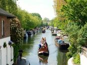 Walking London: Little Venice Canal