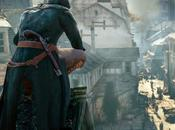 Assassin's Creed Unity World Size Compared Black Flag, 'Biggest Deepest City Ever'