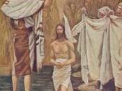Baptism Jesus (Mark