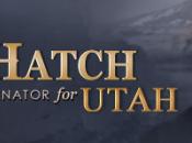 Open Letter Senator Orrin Hatch