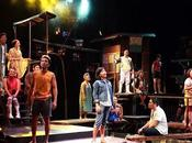 Peta's Aegis, Rep's August: Osage County Lead Philstage Gawad Buhay!'s 2014 1st/2nd-quarter Citations