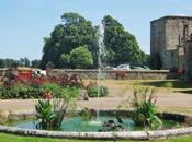 Parham Gardens Height Summer
