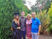 Graduate!