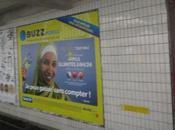 Paris Metro Ramadan