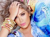 Maya Diab Makeup Inspiration