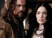 Period More Gothic Drama Series: Salem Penny Dreadful