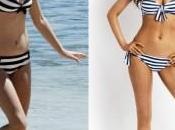 Celebrity Bathing Suit Trends