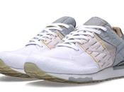 Inner Outer Reebok Garbstore Classic Leather 6000 Sneaker