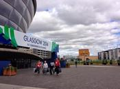 Commonwealth Games: Being Part