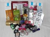 Pre-100 Days No-buy Shopping (Caudalie, Roche Possay, Yves Rocher, Catrice, Ciate More) Part