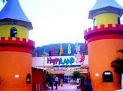 Happyland Water Theme Park,Thiruvananthapuram,Kerala