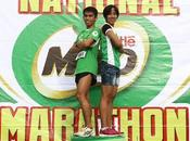MILO News: 38th National Marathon Angeles City