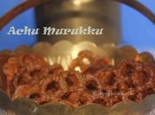 Simple Achu Murukku (Eggless) Using Palm Jaggery Rose Cookies Eggless