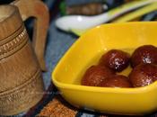 Gulab Jamun Recipe (using Khoya/ Kova)