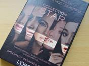 L'Oreal Collection Star Colour Riche Product Review, Photos Swatches