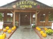 Lakeview Orchard Rockport, Indiana