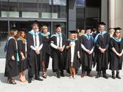 Graduation Class 2014