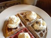 Waffles Rule Infusion Bistro