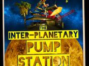 Riot Jazz Kendal Calling: Inter-Planetary Pump Station!