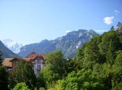 Throwback Thursday: Mountains Switzerland
