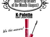 Buttercup Reader Month (August)