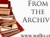 Where Pick London Walks Leaflet?
