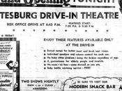 Rock-All-Night Show! Drive-In Newspaper