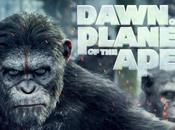 What Watched: Popcorn Fare (Apes, Guardians)