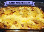 Butter Baked Chicken