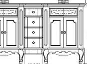 Integrated sink bathroom vanities inspired with design - Standard height of bathroom mirror ...