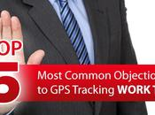 Most Common Objections Tracking Work Trucks